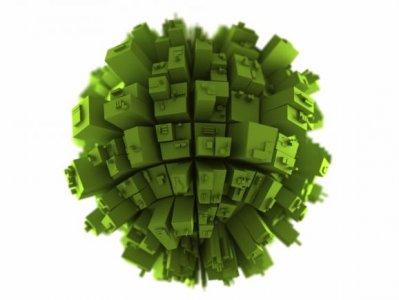 Green building: così si riducono i consumi in edilizia