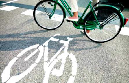 La bicicletta come stile di vita