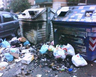 Roma, differenziata 'spinta' crea disagio ai cittadini