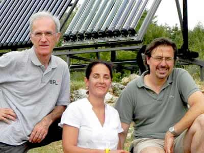 Il Parco dell'Energia Rinnovabile (PeR): tecnologia e natura insieme