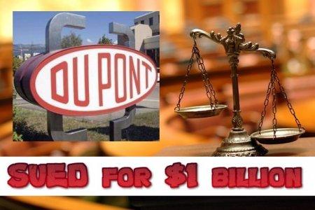 La Dupont denunciata per aver propagandato in maniera ingannevole un suo ritrovato
