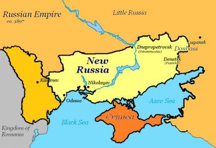 Putin, l'Ucraina e la guerra in Europa