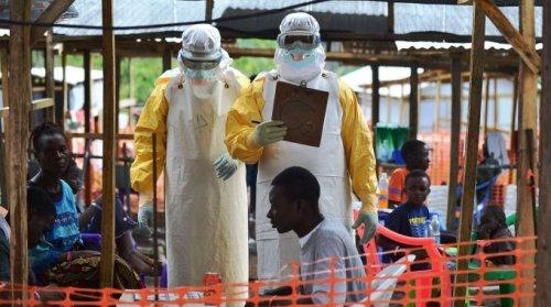 """""""Non preoccupatevi di Ebola (e iniziate a preoccuparvi di cosa significa)"""""""