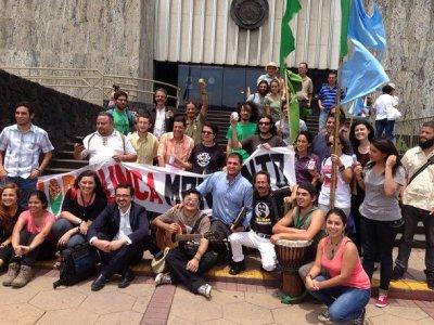 Sentenza rivoluzionaria in Costarica: l'ok agli ogm vìola i diritti delle persone