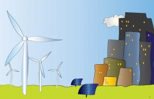 Si è chiuso il World Future Energy Summit, un evento controverso
