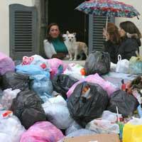 Campania, approvato il decreto rifiuti. 150 milioni per nuovi inceneritori