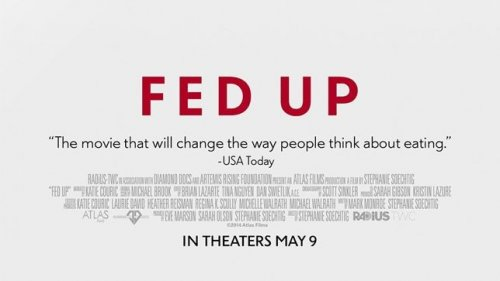 Fed Up, il documentario che ci farà finalmente pensare a ciò che mangiamo