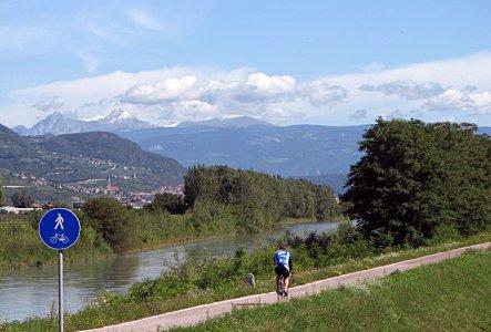 Bicitalia, il progetto di rete ciclabile nazionale