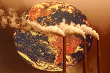 Riscaldamento globale, allarme globale: la scomoda verità