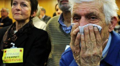 Eternit: oltre 2000 morti ma il reato è prescritto
