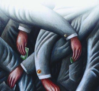 Capitale e mafia: lo scandalo di un sistema disonesto.