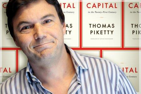 Thomas Piketty non conosce le basi della vera economia