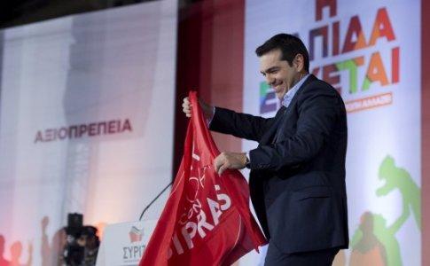 Il capitalismo ha fallito: l'esperimento Grecia preoccupa i potenti