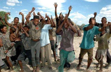 Botswana: vittoria dei Boscimani nella lotta per il diritto all'acqua