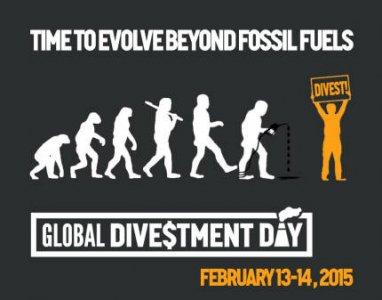 """Liquidiamo i combustibili fossili, arriva il """"divestment day"""""""