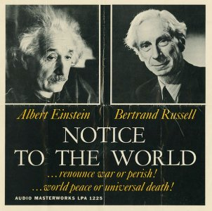 «Ricordate la vostra umanità»: compie 60 anni il Manifesto Russel-Einstein