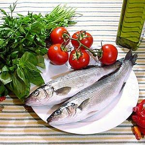 Consumo mondiale di pesce alle stelle