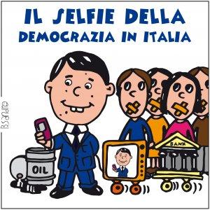 Renzi e le sciagurate riforme che fanno solo danni