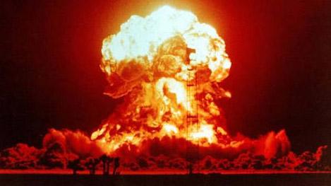L'escalation nucleare dietro la retorica politica
