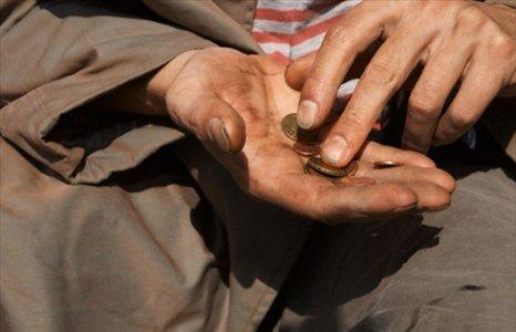 Un miliardo e mezzo di persone vive con meno di 1,25 dollari al giorno