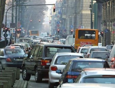 Polveri sottili, a Milano l'inquinamento è fuori controllo