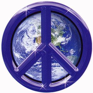 Dieci minuti per la pace, un'onda d'amore sta per invadere il mondo