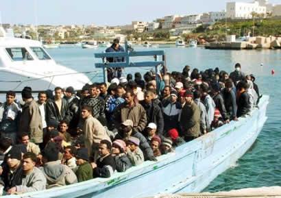 Immigrati in Italia, le opinioni dei cittadini e i nuovi sbarchi