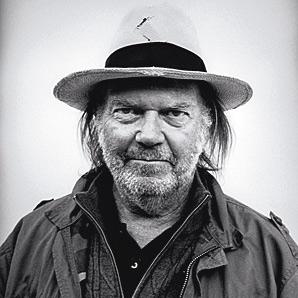 The Monsanto Years, il nuovo disco di Neil Young contro la multinazionale americana