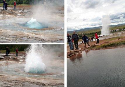 Viaggio in Islanda, seconda puntata. Il Circolo d'Oro tra faglie e geyser