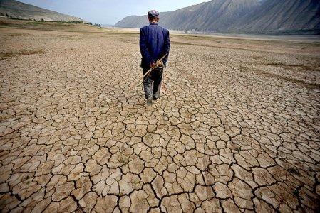 Fa molto freddo e l'effetto serra è un invenzione degli ambientalisti. Non preoccupatevi