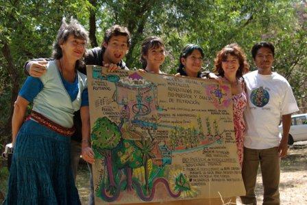 Huehuecoyotl, l'esperimento sociale di ecologia profonda