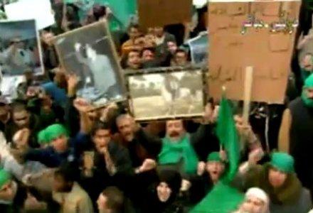Libia: è 'genocidio'. Intanto l'Italia pensa agli esiti della guerra civile