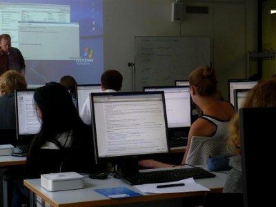 Resa al minimo per i ragazzi che usano troppo il computer: uno studio su 31 paesi