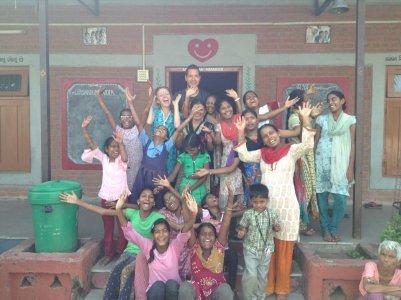 La storia di Aruna, il potere di trasformazione dell'amore e del servizio