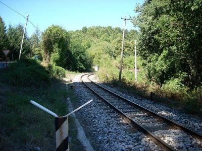 Le Ferrovie della Calabria