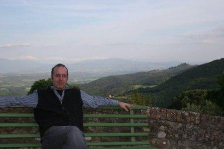 Gideon Kossoff: l'olismo come chiave per la transizione