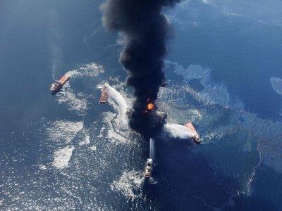 Marea Nera, chiuso il pozzo di petrolio nel Golfo del Messico