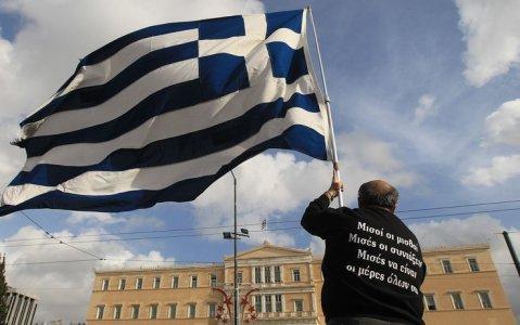 La lezione che possiamo imparare dalla Grecia