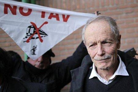 NoTav, Erri De Luca e il sabotaggio del sistema