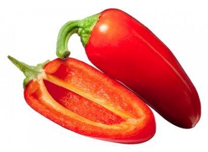 Il peperone di Sygenta, un altro passo verso la schiavitù alimentare