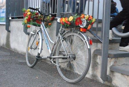 'Bici batte auto': il Critical Mass e il movimento dei ciclisti urbani