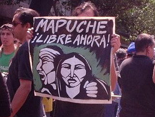 70 Giorni in sciopero della fame: il grido dei Mapuche contro il governo cileno