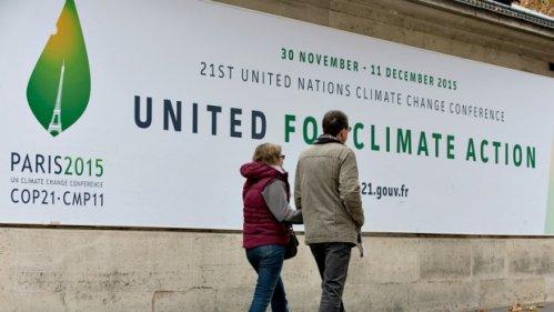 Clima e COP21: questa sì che è una guerra da vincere