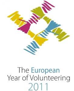2011, l'Unione Europea rilancia il volontariato