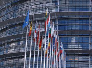 Bruxelles, prima tappa