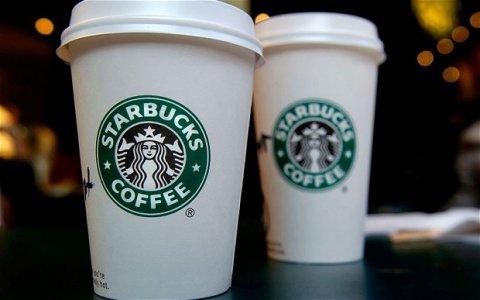 Starbucks e l'olio di palma