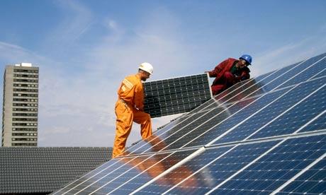 Decreto Romani: Banca Etica con gli operatori del fotovoltaico