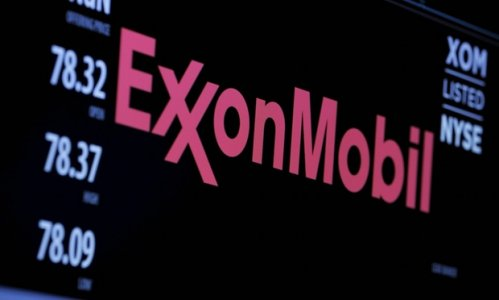 Perchè la più importante conferenza sulla scienza della terra è sponsorizzata da Exxon?