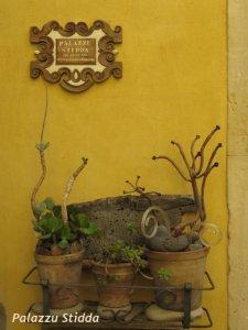Catania vista da Palazzu Stidda, il progetto di Giovanni Girbino