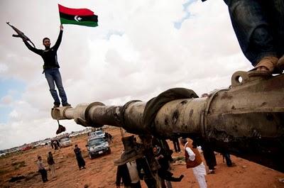 Guerra in Libia: conto alla rovescia verso l'abisso